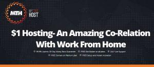 $1 Hosting, $1 Unlimited Hosting, 1 Dollar Hosting