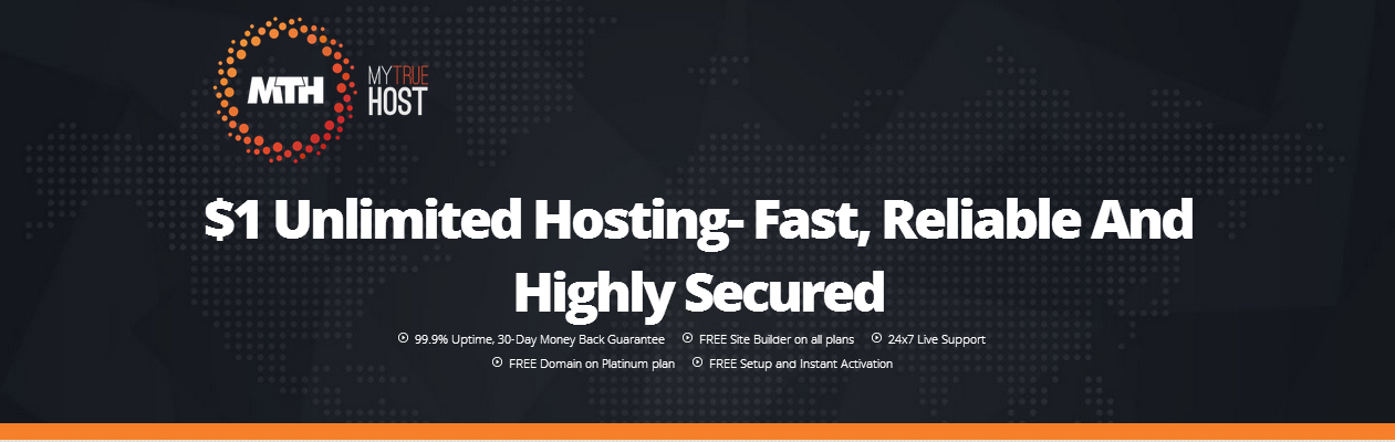 $1 Web Hosting, $1 Unlimited Hosting, 1 Dollar Hosting