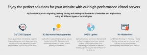 $1 Web Hosting, Unlimited Reseller Hosting