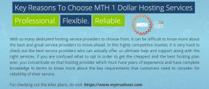 1 Dollar Hosting, Cheap Reseller Hosting, $1 Web Hosting