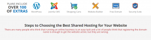 1 Dollar Hosting, Unlimited Reseller Hosting