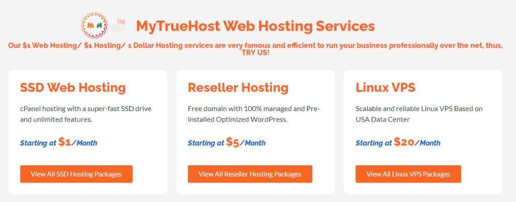 $1 Web Hosting, $1 Hosting, Cheap Reseller Hosting