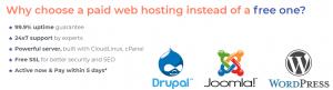 1 dollar hosting, unlimited reseller hosting